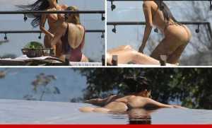 View It : Hot New Photos Of Kim Kardashian